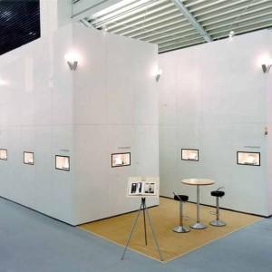Ausstellungswände / Trennwand / Stellwand für Galerien und Ausstellungen